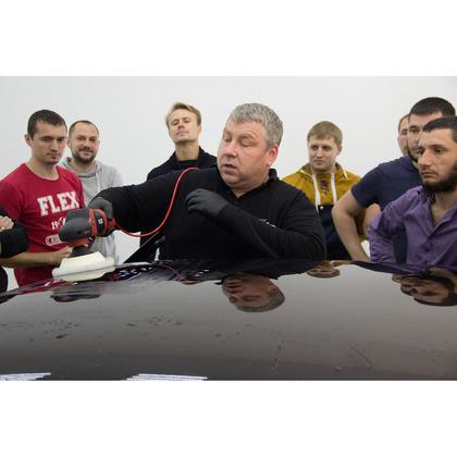 Семинар Koch Chemie в Кирове 19-20 июня