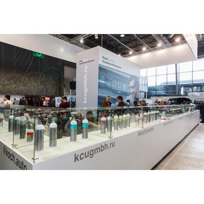 KochChemie на выставке Detailer Day Expo–2018